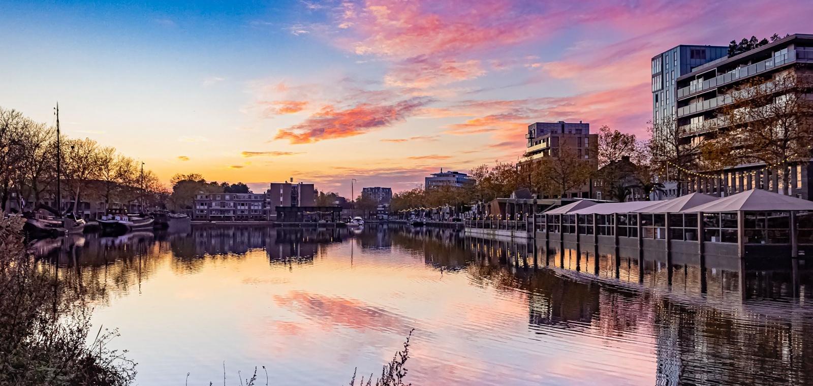 Wonen in Tilburg en omgeving