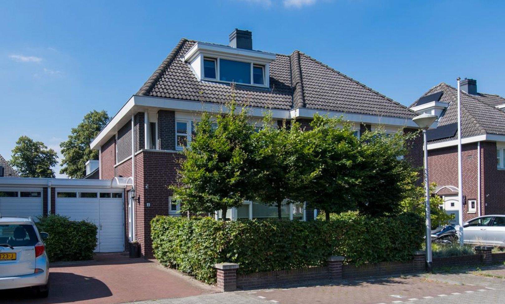 Tilburg, Drossaard van der Willigenhof 4