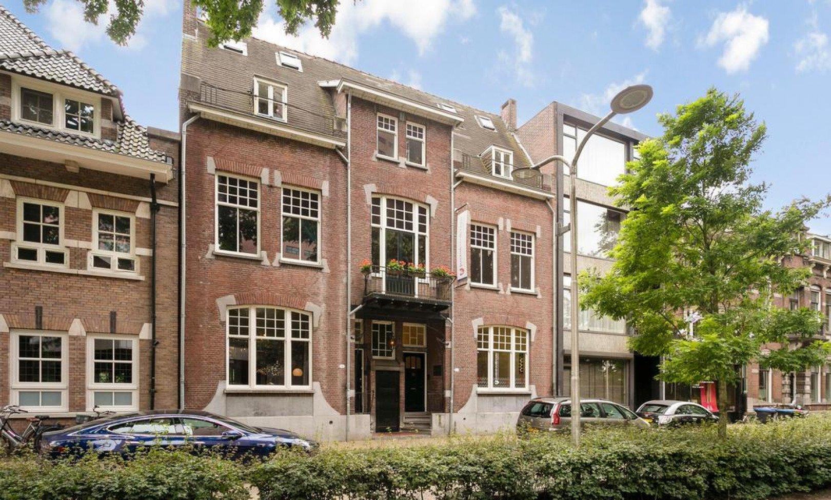 Tilburg, Tivolistraat 16 18