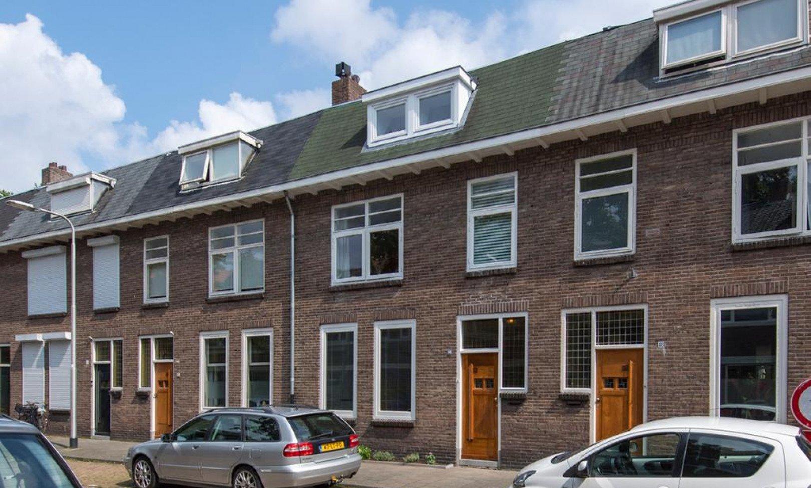 Tilburg, Boerhaavestraat 86