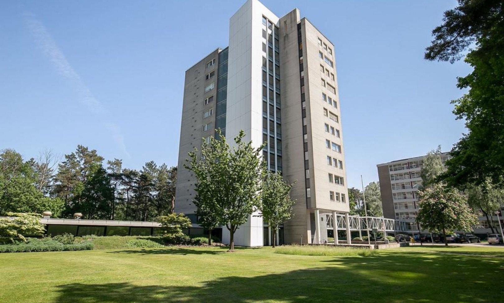 Tilburg, Magentahof 36