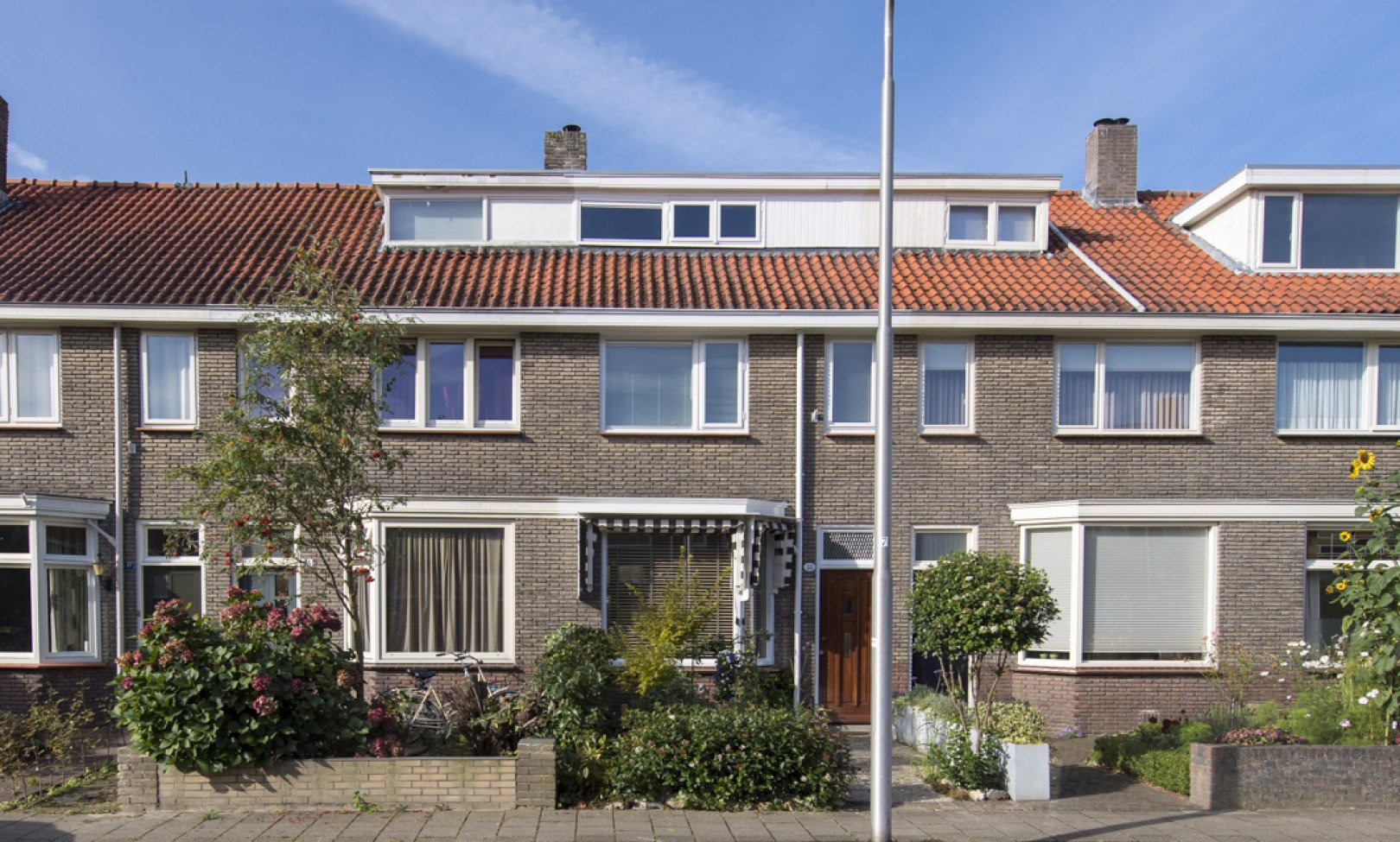 Tilburg, Heile Schoorstraat 33