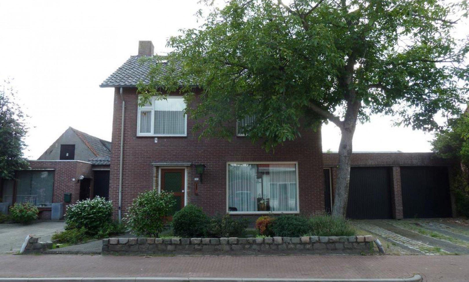 Hilvarenbeek, Bloemenstraat 15 A