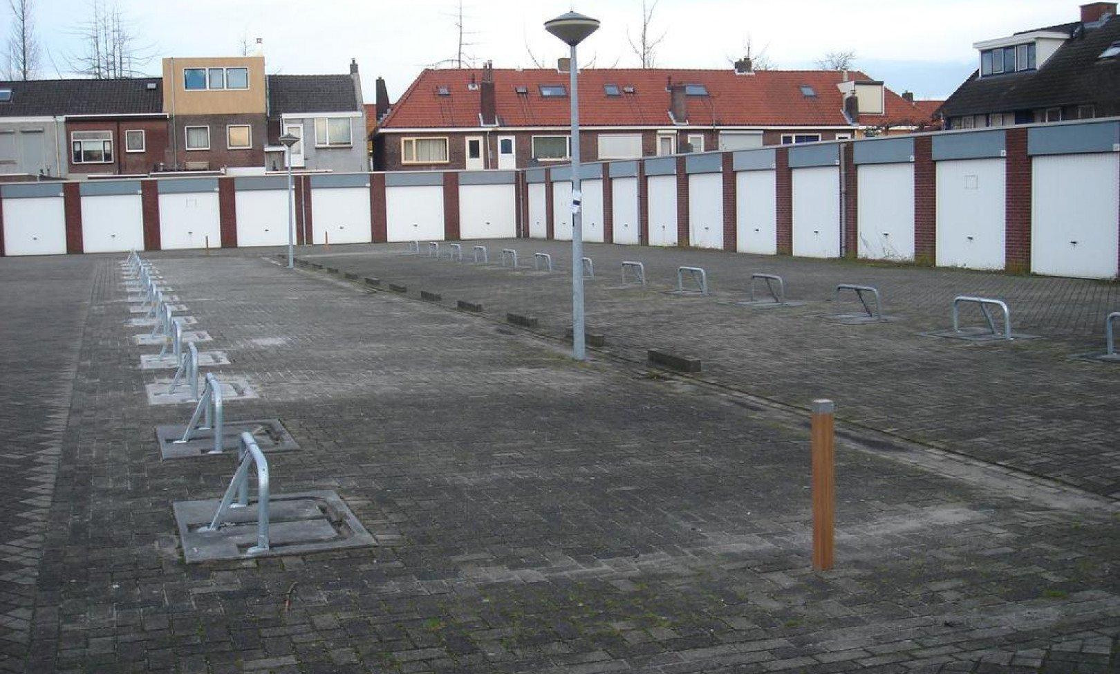Tilburg, Piusstraat 0 ong