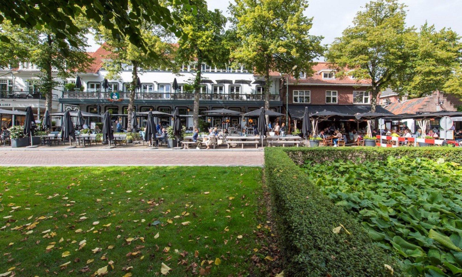 Oisterwijk, Swaenhof 5