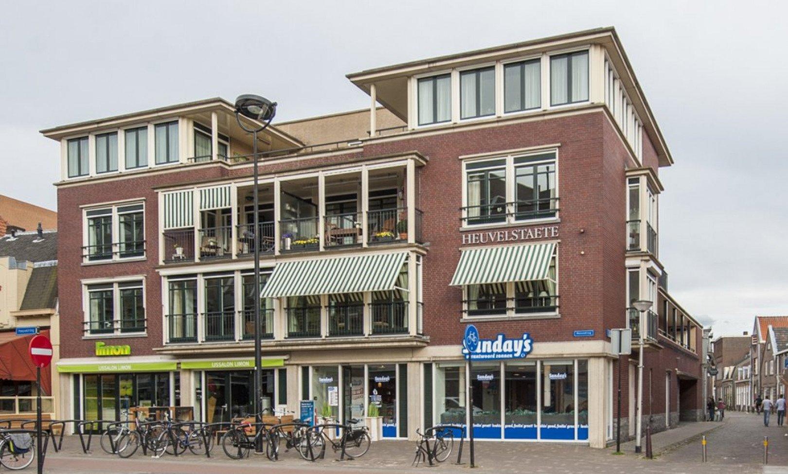 Tilburg, Jan Aartestraat 31